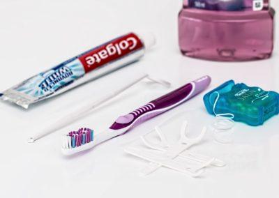 Cum ne alegem pasta de dinți