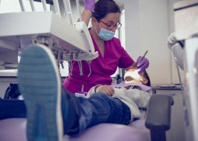 Sfaturi pentru prevenirea cariilor dentare la copii
