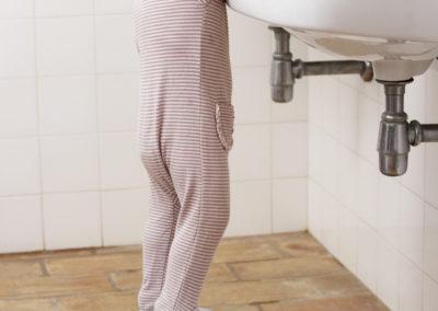 Spălatul pe dinți, o provocare?