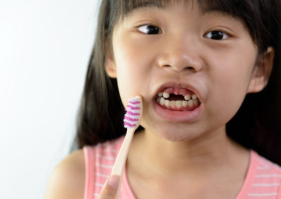 Cum ne alegem periuța de dinți