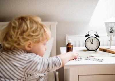 Antibiotice pentru copii